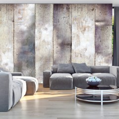 Selbstklebende Fototapete - Shades of gray
