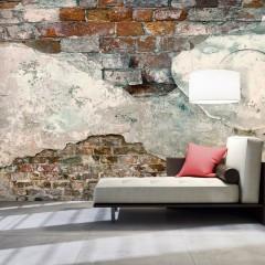 Selbstklebende Fototapete - Tender Walls