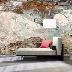 Selbstklebende Fototapete - Tender Walls II