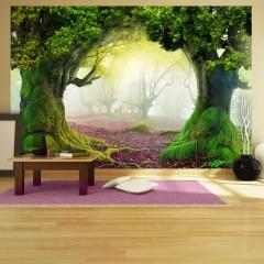 Basera® Selbstklebende Fototapete Fantasymotiv 10110903-30, mit UV-Schutz