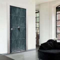 Artgeist Türtapete - Stylish Door