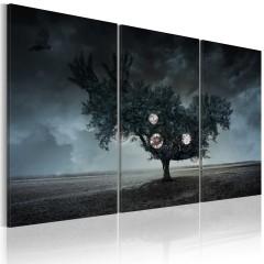 Artgeist Wandbild - Apocalypse now - triptych