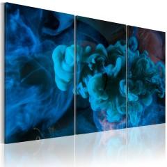 Artgeist Wandbild - Das große Blau