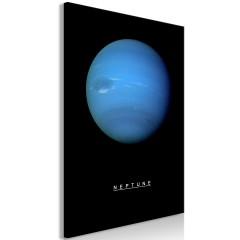 Artgeist Wandbild - Neptune (1 Part) Vertical