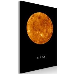 Artgeist Wandbild - Venus (1 Part) Vertical