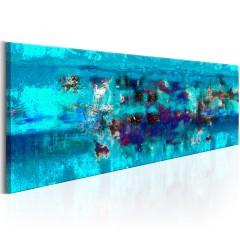 Artgeist Wandbild - Abstract Ocean