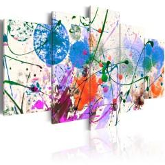 Artgeist Wandbild - Artist's Fun