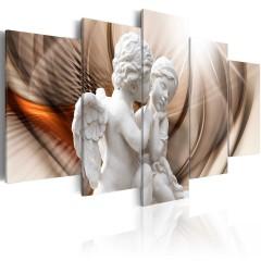 Artgeist Wandbild - Angelic Duet