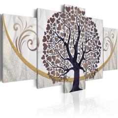 Artgeist Wandbild - Baum des Versprechens