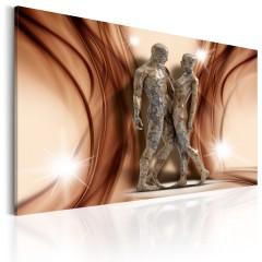Artgeist Wandbild - Eternal Love