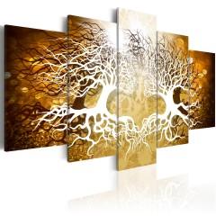 Artgeist Wandbild - Forest Lovers