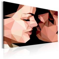 Artgeist Wandbild - Symmetry of Love