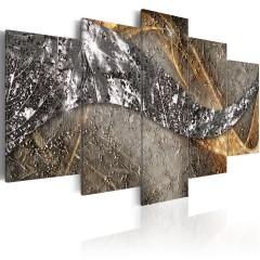 Artgeist Wandbild - Autumn Dynamics