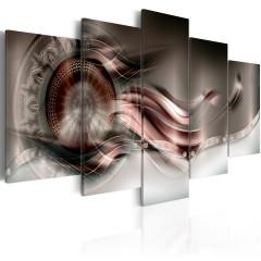 Artgeist Wandbild - Dance of Energy