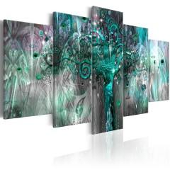 Artgeist Wandbild - Tree of the Future II