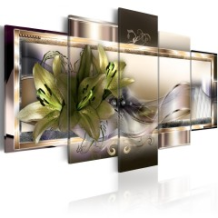 Artgeist Wandbild - Frame of Beauty