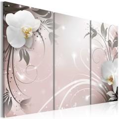 Artgeist Wandbild - Lilac fascination