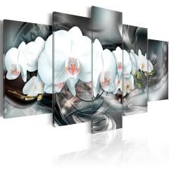 Artgeist Wandbild - Magical Orchid