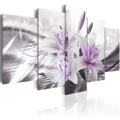 Artgeist Wandbild - Crystal Finesse