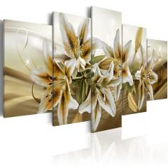 Artgeist Wandbild - Desert Bouquet