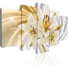 Artgeist Wandbild - Stellar Bouquet