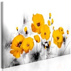Artgeist Wandbild - Sunny Meadow (1 Part) Narrow