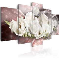 Artgeist Wandbild - Romantic Bouquet