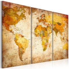 Artgeist Wandbild - Antike Reisen