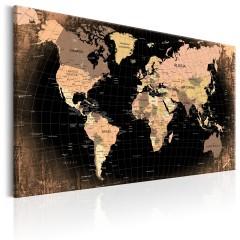 Artgeist Wandbild - Earth - the Land