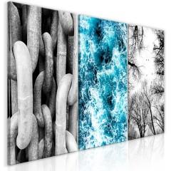 Artgeist Wandbild - Anxiety (Collection)