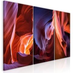 Artgeist Wandbild - Canyons (Collection)