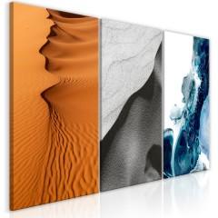 Artgeist Wandbild - Nature Shapes (Collection)