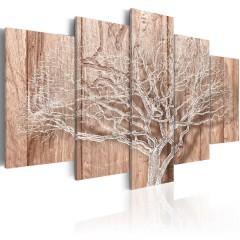 Artgeist Wandbild - Die Legende des Baumes
