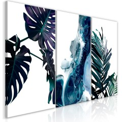 Artgeist Wandbild - Green Nature (Collection)