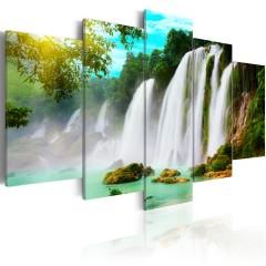 Artgeist Wandbild - Nature's miracle