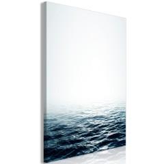 Artgeist Wandbild - Ocean Water (1 Part) Vertical
