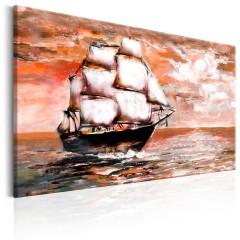 Artgeist Wandbild - Sea Odyssey