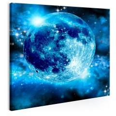 Artgeist Wandbild - Magic Moon