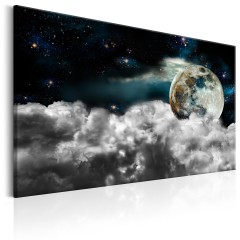 Artgeist Wandbild - Magic Night