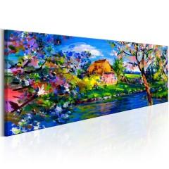 Artgeist Wandbild - Spring Charm