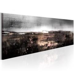 Artgeist Wandbild - Winter Meadow