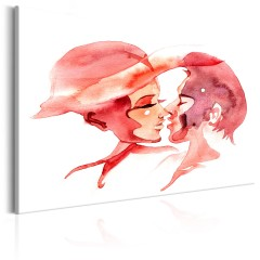 Artgeist Wandbild - Pastel Rapture