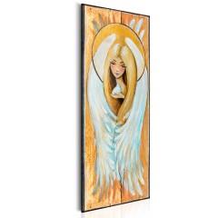 Artgeist Wandbild - Angel of Peace