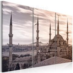 Artgeist Wandbild - Inspiriert durch den Nahen Osten
