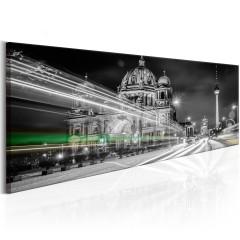 Artgeist Wandbild - Berlin, Germany