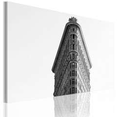Artgeist Wandbild -  Flatiron Building