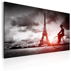 Artgeist Wandbild - Magisches Paris
