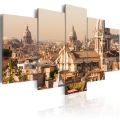 Artgeist Wandbild - Rom - die Ewige Stadt