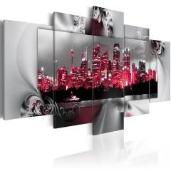 Artgeist Wandbild - Dream about Sydney