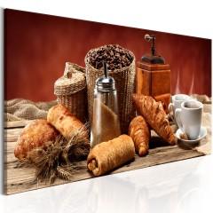 Artgeist Wandbild - Morning Delight